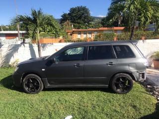 2003 Mitsubishi Airtrek Turbo for sale in Kingston / St. Andrew, Jamaica