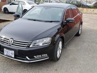 2013 Volkswagen Passat for sale in Kingston / St. Andrew, Jamaica