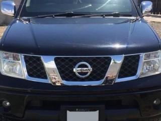 '09 Nissan Frontier for sale in Jamaica
