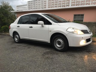 2012 Nissan Tiida for sale in St. James,