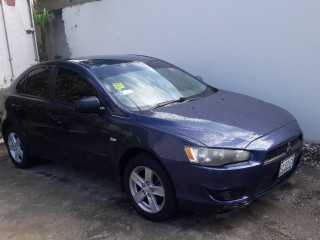 2008 Mitsubishi Lancer for sale in Kingston / St. Andrew, Jamaica
