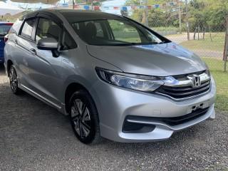 2015 Honda Fit Shuttle Hybrid for sale in St. Elizabeth, Jamaica