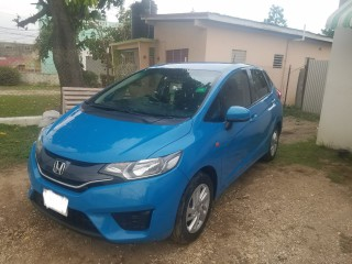 2015 Honda Fit for sale in St. Catherine, Jamaica