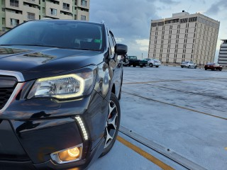 2013 Subaru Forester XT  DIT Turbocharged   eyesight edition for sale in Kingston / St. Andrew, Jamaica
