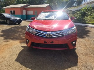 2015 Toyota Corolla Altis for sale in Manchester, Jamaica