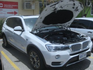 2017 BMW X3 for sale in Kingston / St. Andrew, Jamaica