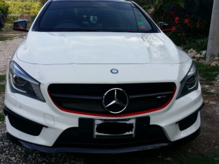 2015 Mercedes Benz CLA 45 AMG for sale in St. Ann, Jamaica