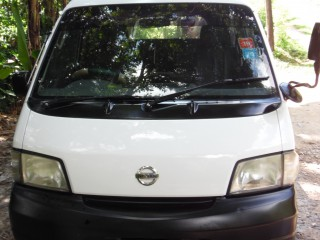 '06 Nissan Vanette for sale in Jamaica