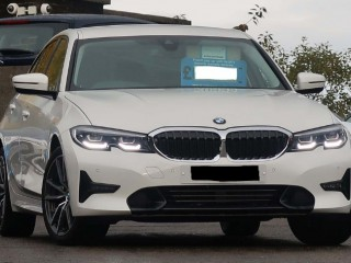 2019 BMW 3 series 320 i for sale in St. James, Jamaica