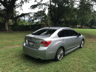 2013 Subaru G4 20iS Eyesight Sport for sale in Kingston / St. Andrew, Jamaica
