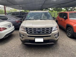 2017 Ford EXPLORER for sale in Kingston / St. Andrew, Jamaica