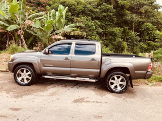 2010 Toyota Tacoma for sale in Manchester, Jamaica