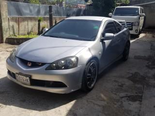 2005 Honda Integra Type S for sale in Kingston / St. Andrew, Jamaica