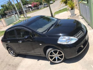 2010 Nissan Tiida for sale in St. Catherine, Jamaica