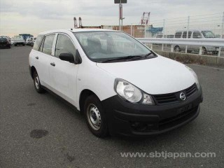 2014 Nissan Ad Van for sale in Kingston / St. Andrew,