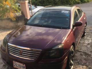 '03 Toyota Premio G for sale in Jamaica
