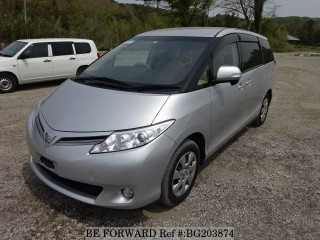 2014 Toyota Estima for sale in Kingston / St. Andrew, Jamaica