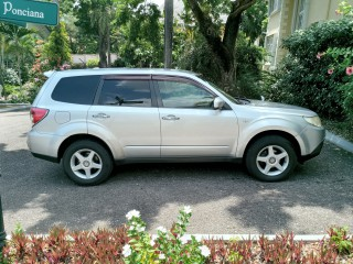 2010 Subaru Forester for sale in Kingston / St. Andrew, Jamaica