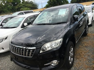 2012 Toyota Vanguard for sale in Kingston / St. Andrew, Jamaica