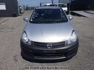 2014 Mazda Familia for sale in Kingston / St. Andrew, Jamaica