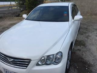 2009 Toyota Mark X for sale in Kingston / St. Andrew, Jamaica