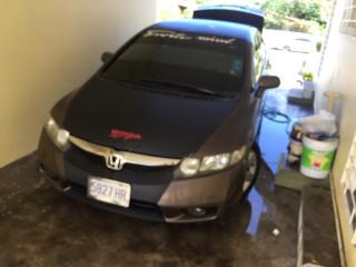 '10 Honda CIVIC for sale in Jamaica