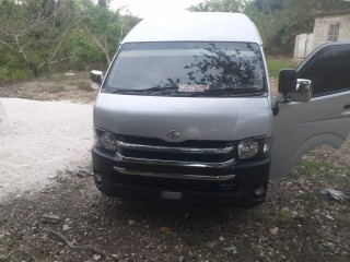 2008 Toyota Hiace for sale in St. James,
