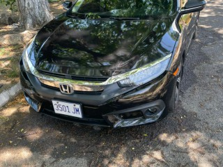 2016 Honda Civic touring for sale in St. Catherine, Jamaica