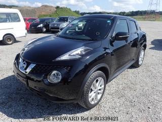 2017 Nissan Juke for sale in Kingston / St. Andrew, Jamaica