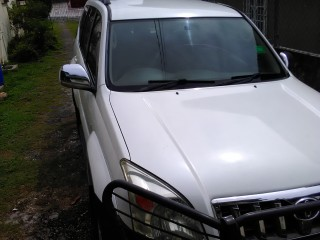 2002 Toyota Prado for sale in Kingston / St. Andrew, Jamaica