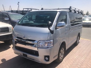 2018 Toyota HIACE GL for sale in Kingston / St. Andrew, Jamaica