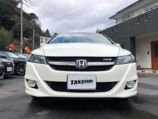 2011 Honda Stream Rsz for sale in Manchester, Jamaica