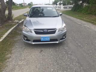 2016 Subaru Impreza G4 for sale in Kingston / St. Andrew, Jamaica