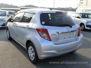 2014 Toyota vitz for sale in St. Catherine, Jamaica