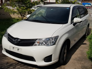 2014 Toyota Corolla Fielder S for sale in Kingston / St. Andrew, Jamaica