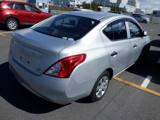 2014 Nissan latio for sale in Portland, Jamaica
