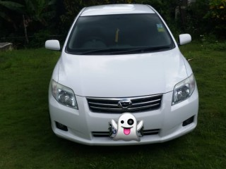 2012 Toyota Axio for sale in St. James, Jamaica