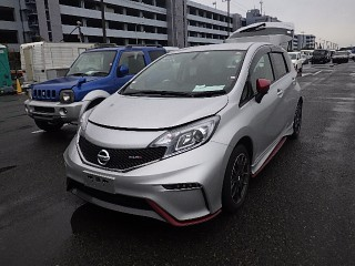 2014 Nissan Note Nismo for sale in Kingston / St. Andrew, Jamaica