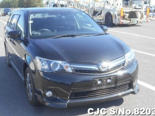 2013 Toyota Corolla Fielder for sale in Manchester, Jamaica