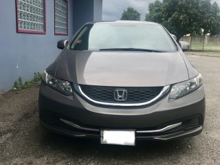 2013 Honda Civic Lx for sale in Kingston / St. Andrew, Jamaica