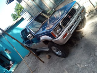2001 Mitsubishi L200 for sale in St. Mary, Jamaica