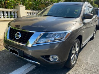 2016 Nissan Pathfinder for sale in Kingston / St. Andrew, Jamaica