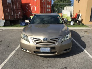 2006 Toyota Camry for sale in Kingston / St. Andrew, Jamaica