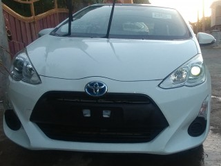 2015 Toyota aqua for sale in St. Ann, Jamaica