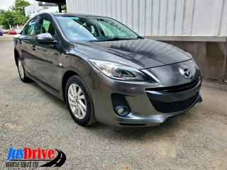 2014 Mazda 3 for sale in Kingston / St. Andrew, Jamaica