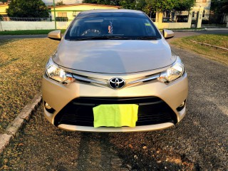 2017 Toyota Yaris for sale in Kingston / St. Andrew, Jamaica