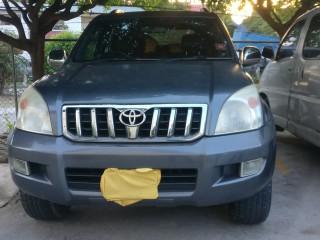 2009 Toyota Land Cruiser Prado VX for sale in Kingston / St. Andrew, Jamaica