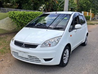 2012 Mitsubishi Colt for sale in Kingston / St. Andrew, Jamaica