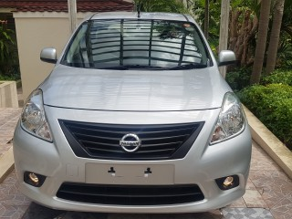 '14 Nissan Latio for sale in Jamaica