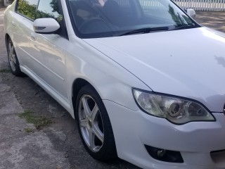 2007 Subaru Legacy for sale in Kingston / St. Andrew, Jamaica